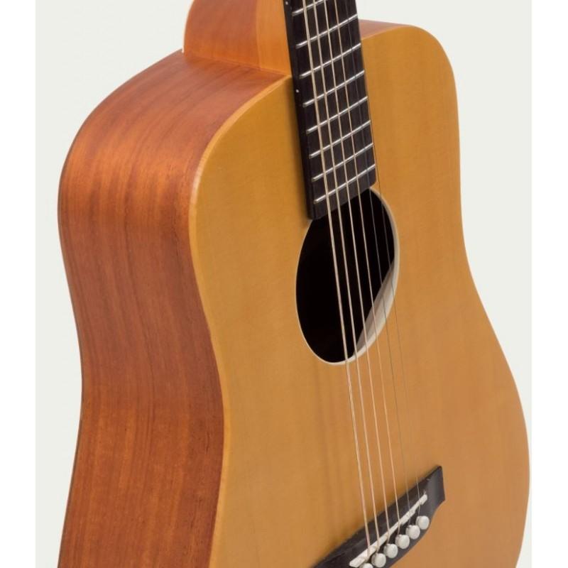 Funda  Guitarra Electrica gama de colores